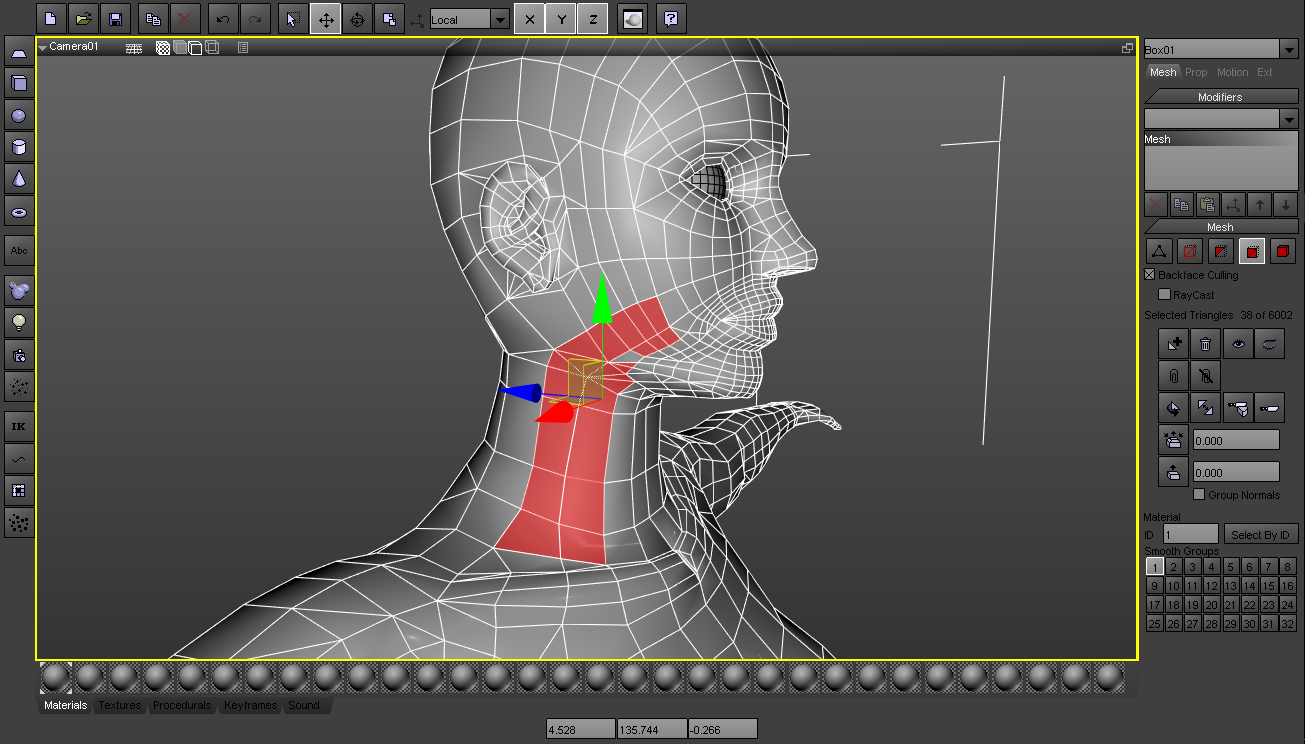 P i x i e 3d animation software for Online 3d software